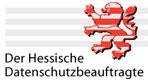 logo Der Hessische Datenschutzbeauftragte