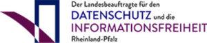 logo Der Landesbeauftragte für den Datenschutz und die Informationsfreiheit Rheinland-Pfalz